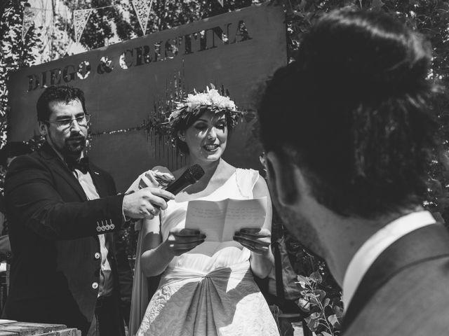 La boda de Diego y Cristina en Tudela, Navarra 56