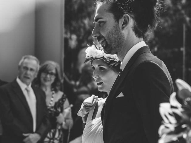 La boda de Diego y Cristina en Tudela, Navarra 57