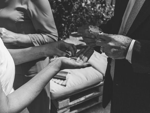 La boda de Diego y Cristina en Tudela, Navarra 58