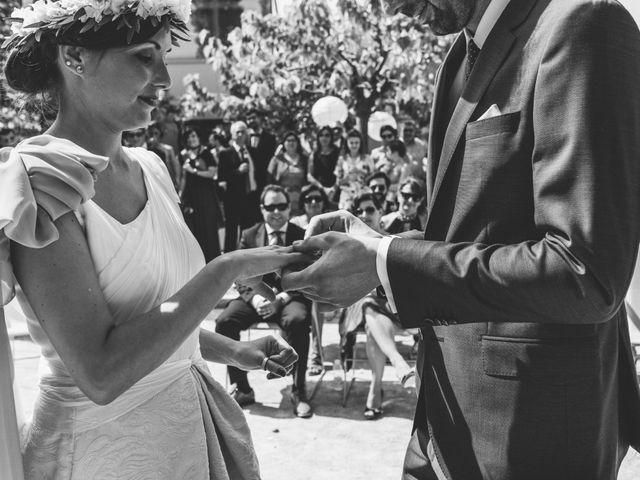 La boda de Diego y Cristina en Tudela, Navarra 60