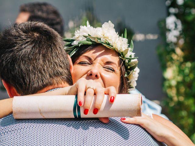 La boda de Diego y Cristina en Tudela, Navarra 67