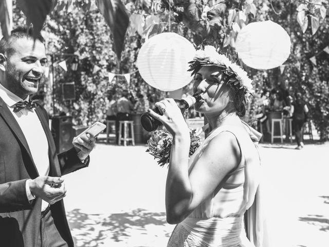 La boda de Diego y Cristina en Tudela, Navarra 70