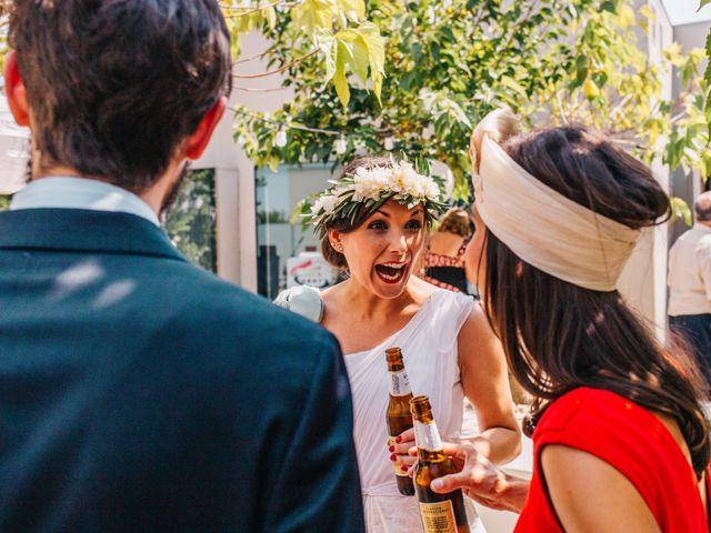 La boda de Diego y Cristina en Tudela, Navarra 71