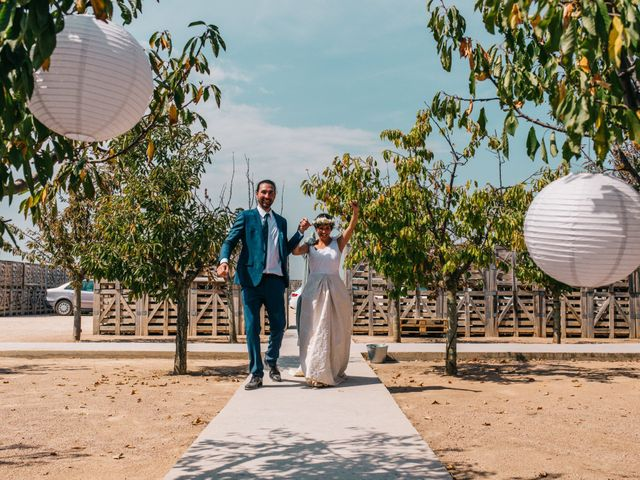 La boda de Diego y Cristina en Tudela, Navarra 73