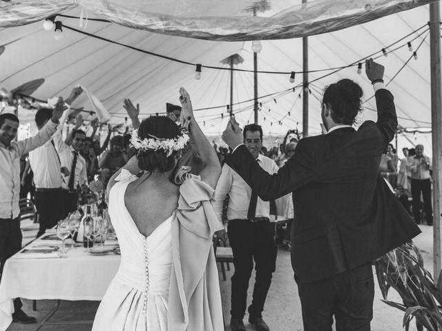 La boda de Diego y Cristina en Tudela, Navarra 75