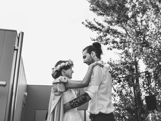 La boda de Diego y Cristina en Tudela, Navarra 79