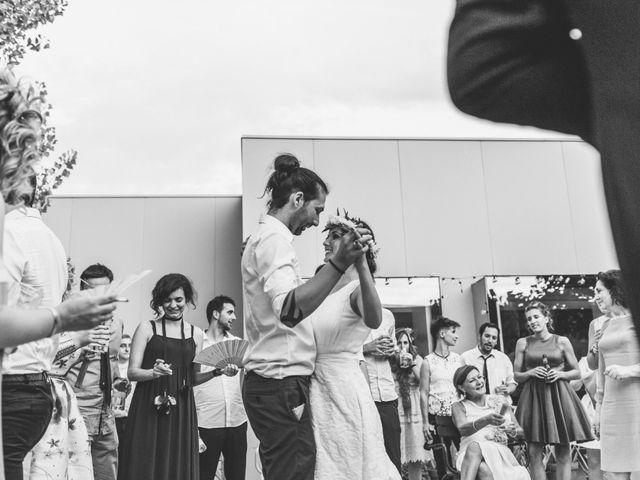 La boda de Diego y Cristina en Tudela, Navarra 82