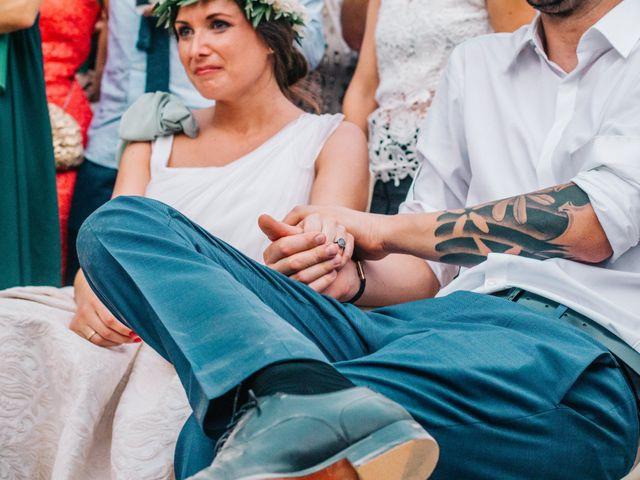 La boda de Diego y Cristina en Tudela, Navarra 83