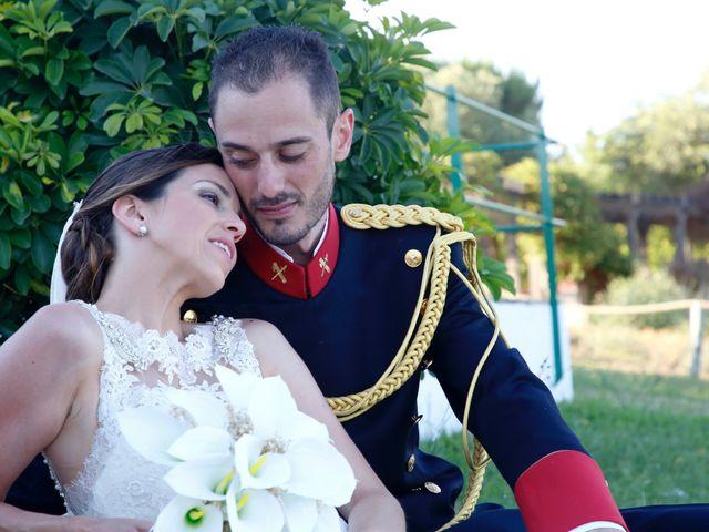 La boda de Patricia y Juan Esteban