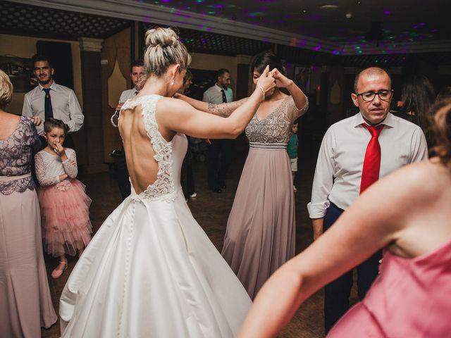 La boda de Claudia y Santiago en Torremolinos, Málaga 6