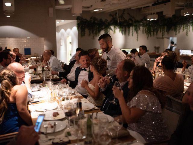 La boda de Cristina y Eduardo en Barcelona, Barcelona 3