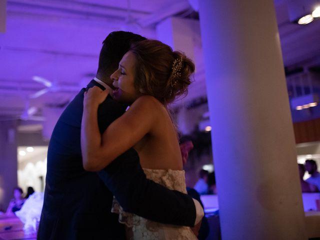 La boda de Cristina y Eduardo en Barcelona, Barcelona 7