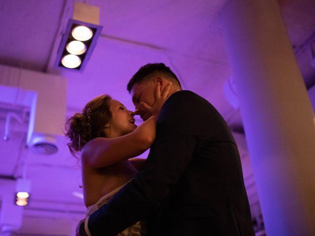 La boda de Cristina y Eduardo en Barcelona, Barcelona 8