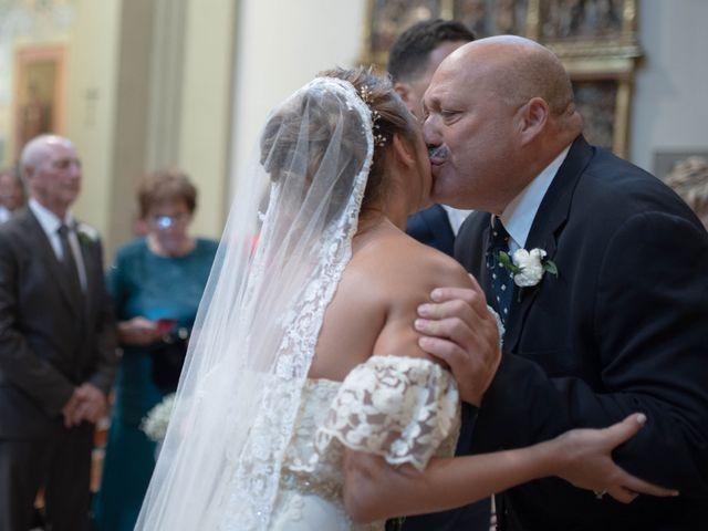 La boda de Cristina y Eduardo en Barcelona, Barcelona 32