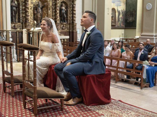 La boda de Cristina y Eduardo en Barcelona, Barcelona 33