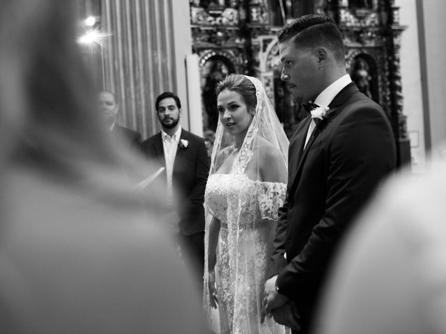 La boda de Cristina y Eduardo en Barcelona, Barcelona 34