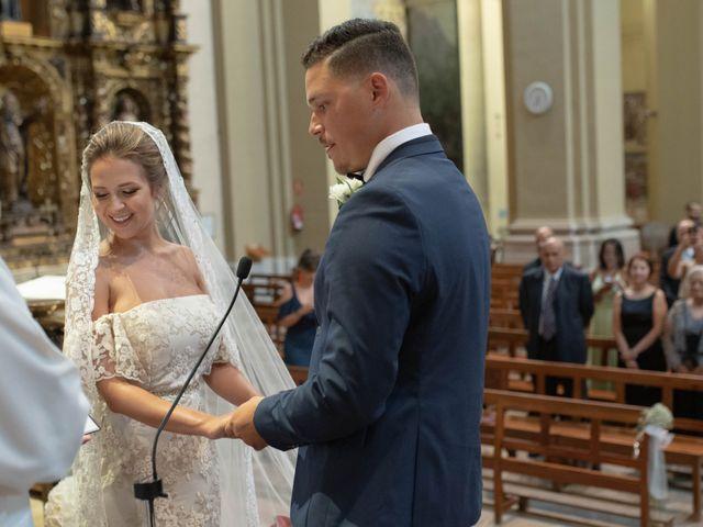 La boda de Cristina y Eduardo en Barcelona, Barcelona 35