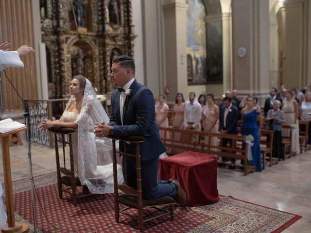 La boda de Cristina y Eduardo en Barcelona, Barcelona 37