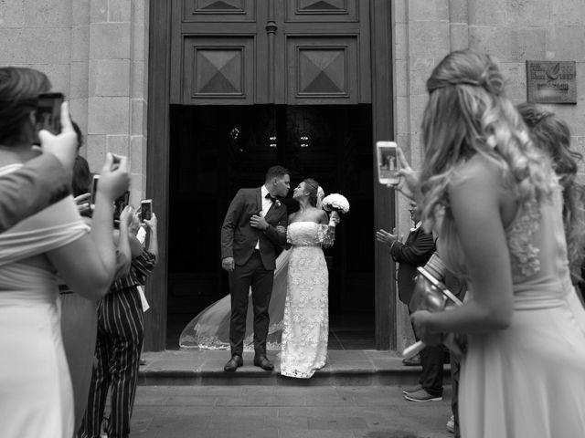 La boda de Cristina y Eduardo en Barcelona, Barcelona 38
