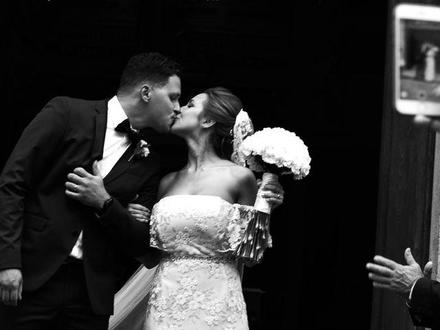 La boda de Cristina y Eduardo en Barcelona, Barcelona 39