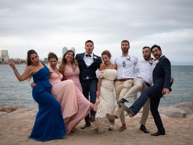 La boda de Cristina y Eduardo en Barcelona, Barcelona 43