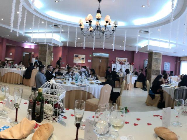 La boda de Jorge y Gema en Madrid, Madrid 2
