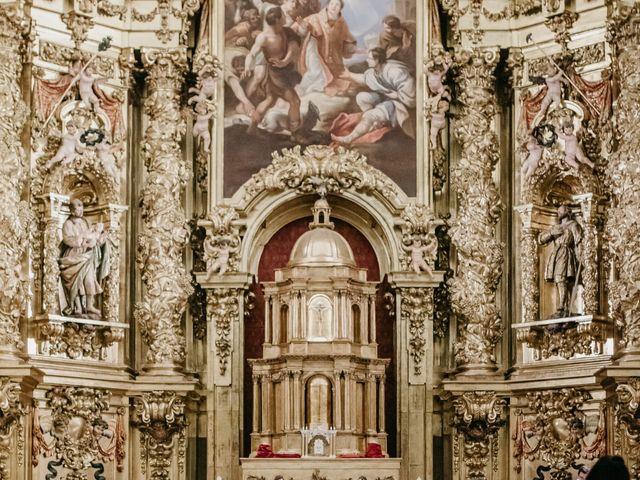 La boda de Jorge y Gema en Madrid, Madrid 5
