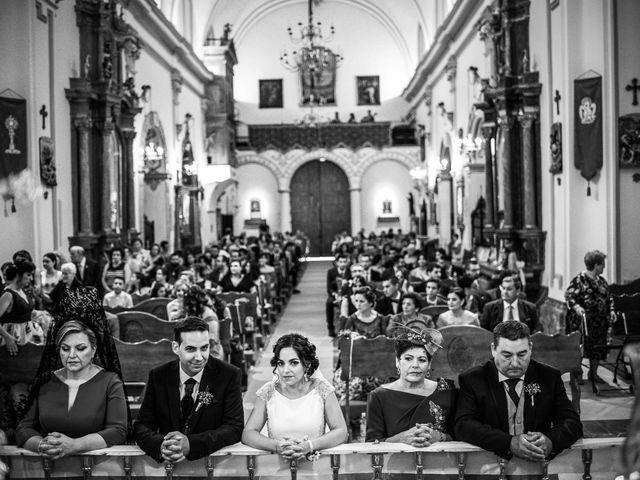 La boda de Juan Luis y Teresa en Antequera, Málaga 30