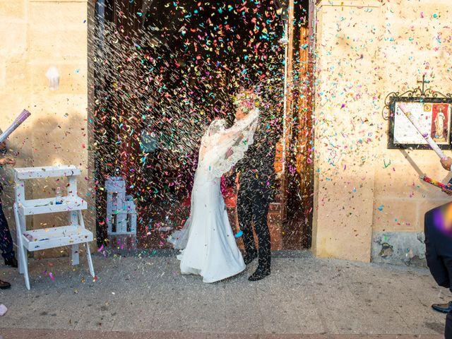 La boda de Juan Luis y Teresa en Antequera, Málaga 32