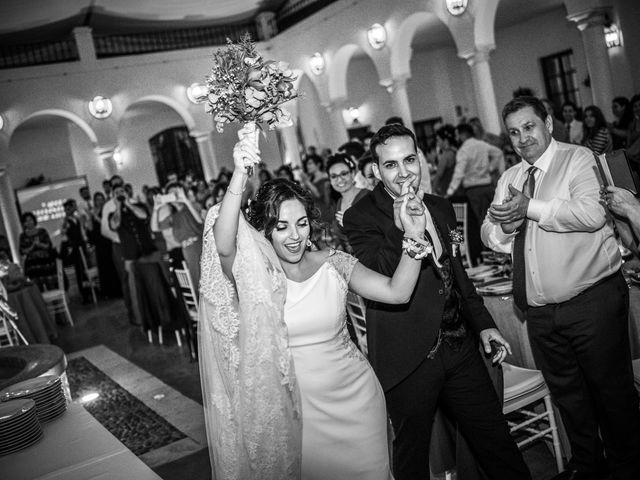 La boda de Juan Luis y Teresa en Antequera, Málaga 40
