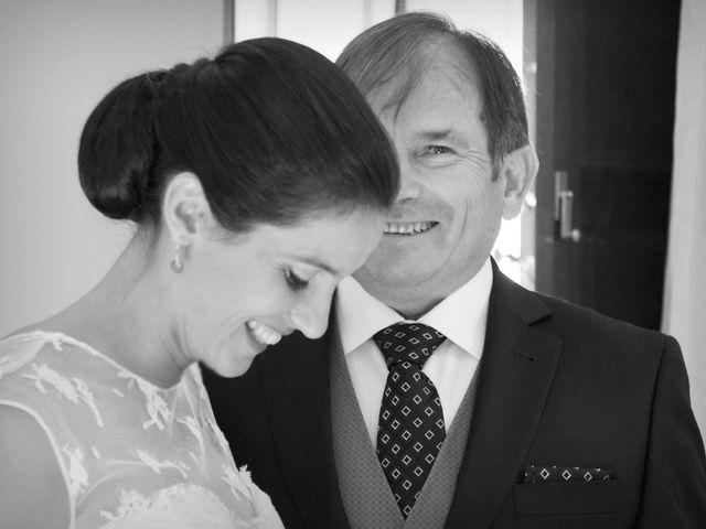 La boda de Miguel y Maria José en Ourense, Orense 4