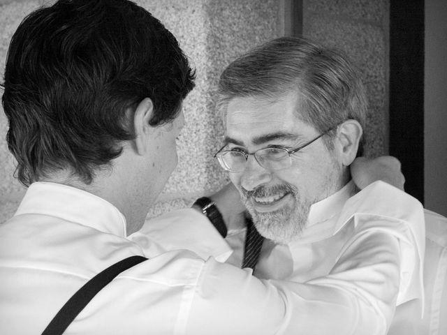 La boda de Miguel y Maria José en Ourense, Orense 5
