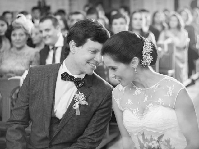 La boda de Miguel y Maria José en Ourense, Orense 11