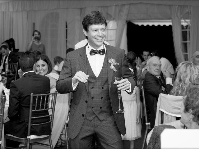La boda de Miguel y Maria José en Ourense, Orense 21