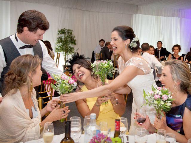La boda de Miguel y Maria José en Ourense, Orense 23