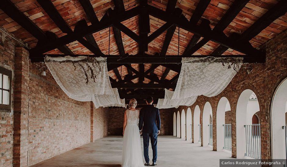 La boda de Xavier y Anna en Lleida, Lleida