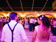 La boda de Anna Mascarós y Jorge  308