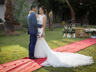 La boda de Aida y Jordi