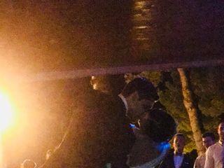 La boda de Alejandra  y Ivan 2