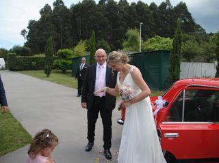La boda de Sheila  y Danny  3