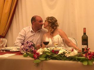 La boda de Ana Belén  y Manuel