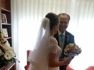 La boda de Eloisa y Jose David 2