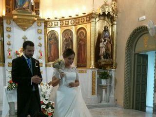 La boda de Eloisa y Jose David 3
