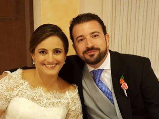 La boda de Eloisa y Jose David