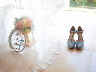 La boda de Alba y Adrián 3