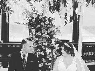 La boda de Cristina y Miguel Ángel 1