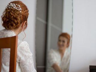 La boda de Sonia y Santi 2