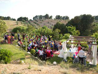 La boda de Sofía y Dan 3
