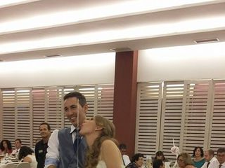 La boda de Cristina y Ruben  2