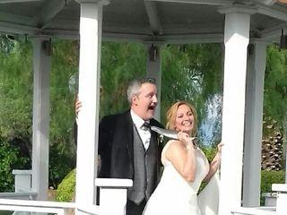 La boda de Inma y Xavi  2